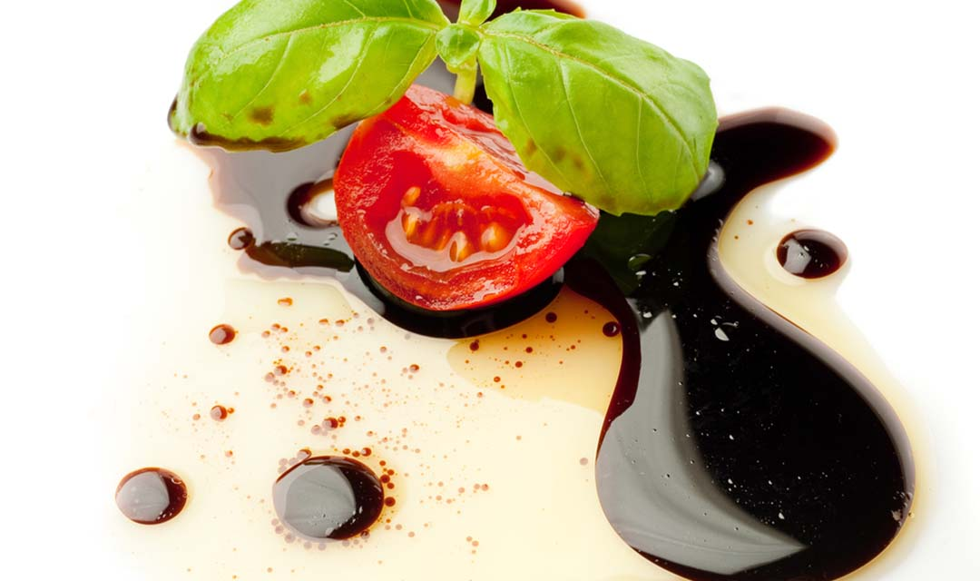 Balsamic Dressing